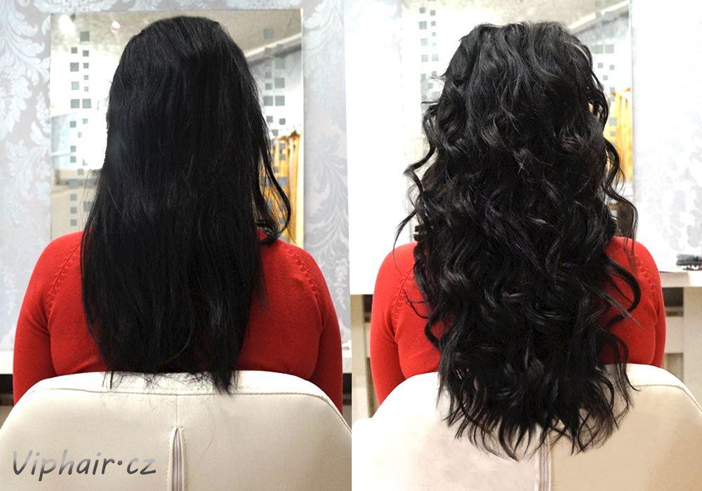 prodlužování vlasů miniDot