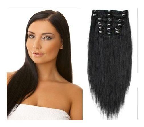 clip in remy vlasy
