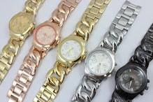 VIPhair.cz - Luxusní dámské hodinky Geneva- výběr 4 barev - VÝPRODEJ ... 9ac27acd4a