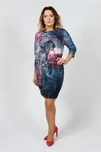ceee23beb48 VIPhair.cz - Dámské originální ležérní šaty - Sukně