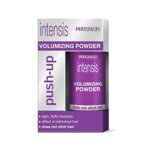 Suchý šampon pro objem vlasů ProSalon 20g