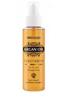 Vlasové sérum s arganovým olejem ProSalon 100ml